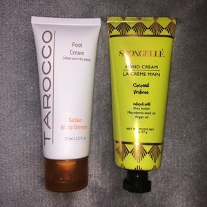 Other - Hand & Foot Cream